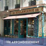 11e arrondissement