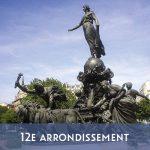 12e arrondissement