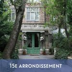 15e arrondissement