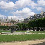 Puur Parijs - Place Des Vosges