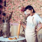 Koken met een chefkok