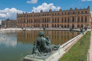 Chateau de Versailles - Puur Parijs