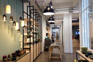 Empreintes, een concept store in Parijs