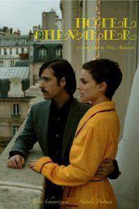 Hotel Chevalier, een korte film van Wes Anderson