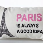 Goedkoop op één oor in de lichtstad Parijs