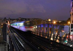 metro-nacht