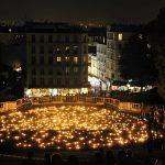 Nuit Blanche Paris Montmartre Puur Parijs